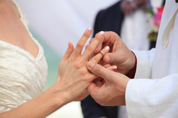 Koh Phangan wedding