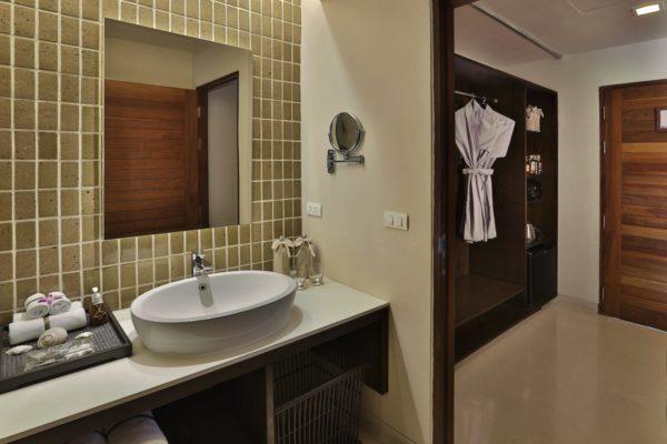 luxury hotel Thong Nai Pan