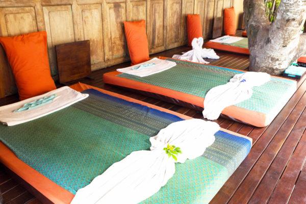 Thai Massage Koh Phangan