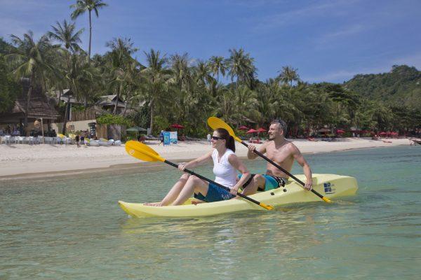 activities Koh Phangan