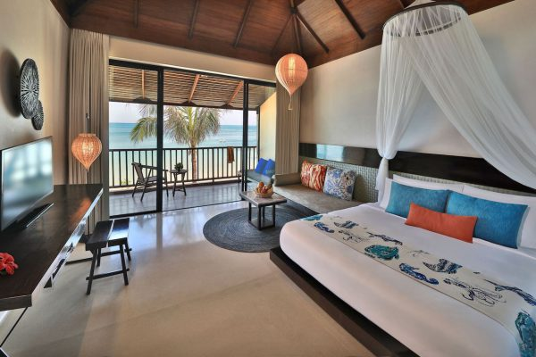 best resort and hotel Koh Phangan