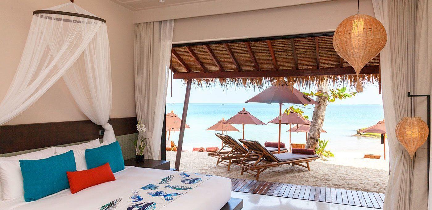 best resort Phangan island