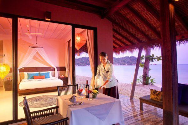 Booking Koh Phangan hotel