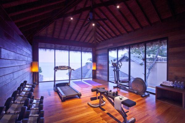 facility resort Phangan