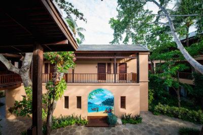barefoot boutique hotel Koh Phangan
