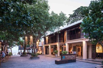 barefoot boutique hotel Thong Nai Pan Noi