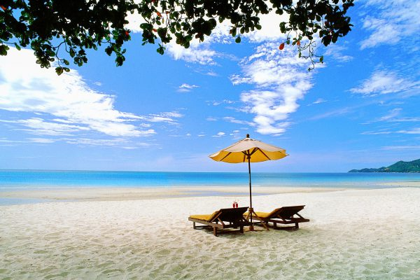 best resort Samui