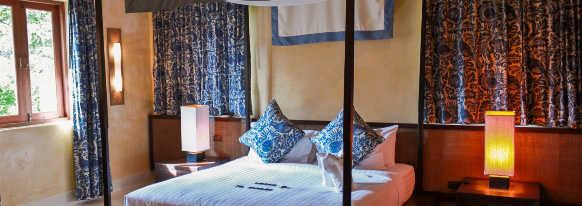Samui island best hotel