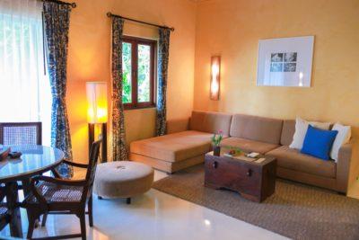 best luxury Samui island