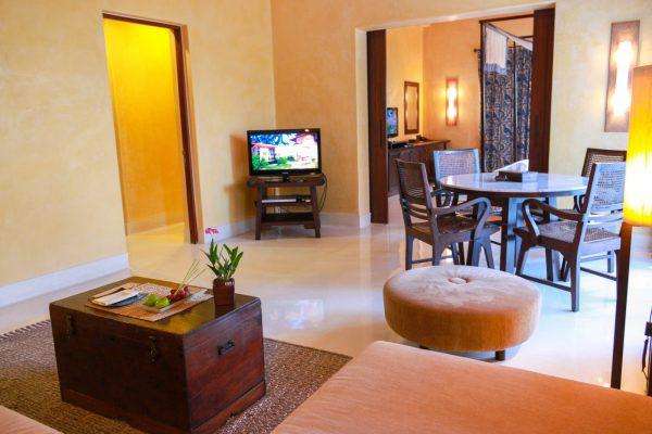 luxury suites Samui