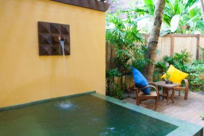 Chaweng beach hotel and resort