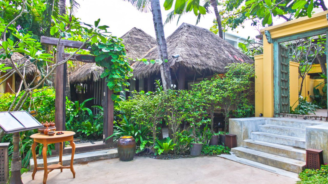 Best spa Koh Samui