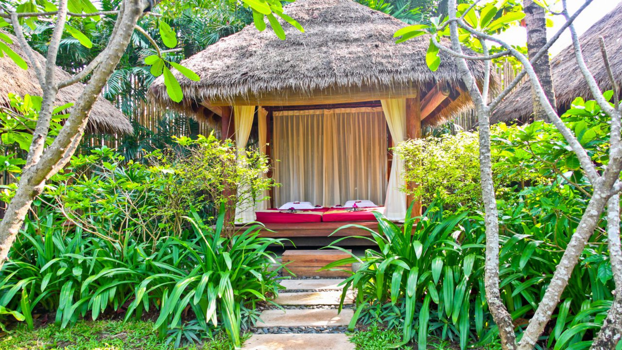 signature treatment Samui