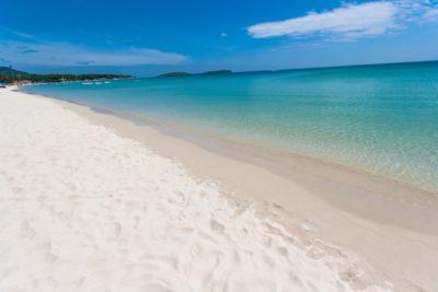 best beach Samui island