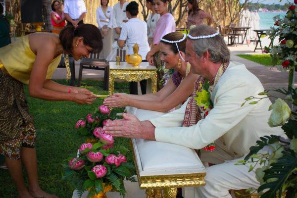 wedding Koh Samui