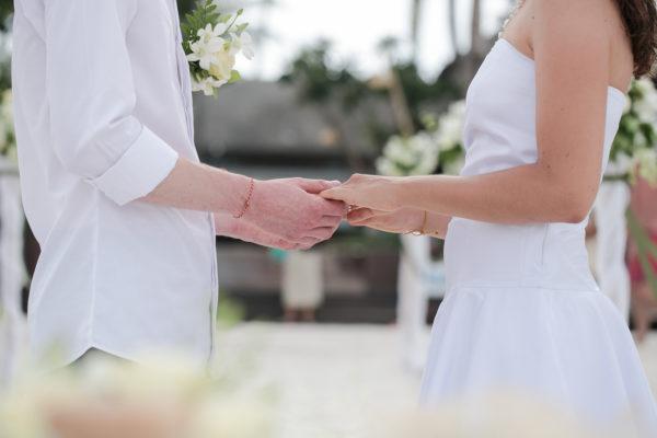 Samui wedding
